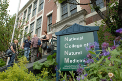 Training and Education at NCNM - The National College of Natural Medicine